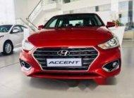 Bán xe Hyundai Accent đời 2019, màu đỏ, ưu đãi hấp dẫn giá 427 triệu tại Tp.HCM