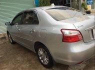 Cần bán gấp Toyota Vios đời 2013, màu bạc chính chủ giá 365 triệu tại Nghệ An