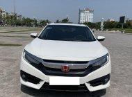 Cần bán xe Honda Civic 1.5L Vtec Turbo năm 2017, màu trắng, xe nhập, giá 845tr giá 845 triệu tại Thanh Hóa