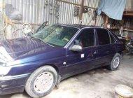 Cần bán xe Peugeot 605 đời 1993, màu xanh lam, nhập khẩu nguyên chiếc giá 65 triệu tại Tp.HCM