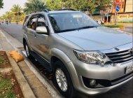 Cần bán xe Toyota Fortuner đăng ký cuối 2012, phom 2013, số sàn, máy dầu, 1 chủ mua mới giá 720 triệu tại BR-Vũng Tàu