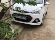 Bán Hyundai Grand i10 sản xuất 2016, màu trắng, nhập khẩu nguyên chiếc chính chủ giá 298 triệu tại Đắk Lắk