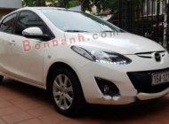 Bán Mazda 2 đời 2014, màu trắng, nhập khẩu giá 395 triệu tại Hải Phòng