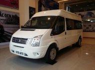Giao xe Transit mới 100% giá tốt nhất tại Đà Nẵng, hỗ trợ giao xe tại nhà giá 740 triệu tại Đà Nẵng