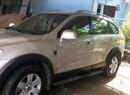 Cần bán lại xe Chevrolet Captiva sản xuất năm 2009 giá 270 triệu tại Tp.HCM