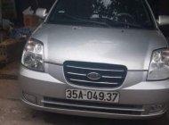 Chính chủ bán xe Kia Morning đời 2007, màu bạc, xe nhập giá 122 triệu tại Hà Nam