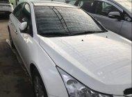 Bán Chevrolet Cruze năm sản xuất 2015, màu trắng, giá 390tr giá 390 triệu tại Tp.HCM