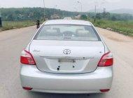 Cần bán xe Toyota Vios MT đời 2012, màu bạc, giá chỉ 365 triệu giá 365 triệu tại Nghệ An