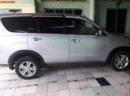 Cần bán lại xe Mitsubishi Zinger sản xuất năm 2009, màu bạc, nhập khẩu nguyên chiếc   giá 350 triệu tại Tiền Giang