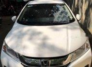 Bán xe Honda City năm 2016, màu trắng số tự động giá 510 triệu tại Tp.HCM