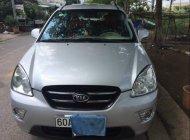 Bán Kia Carens đời 2009, màu bạc giá 270 triệu tại Đồng Nai