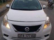 Cần bán xe Nissan Sunny đời 2014, màu trắng số tự động giá 275 triệu tại Nghệ An