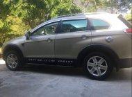 Bán Chevrolet Captiva năm 2008, màu bạc, chính chủ  giá 280 triệu tại Đà Nẵng