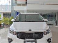 Kia Sedona 2019 nhiều ưu đãi hấp dẫn, lãi suất tốt giá 1 tỷ 129 tr tại Tp.HCM