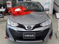 Bán Toyota Vios tặng ngay quà tặng lên đến 60tr, LS chỉ 0.33%/ Tháng giá 501 triệu tại Tp.HCM