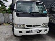 Bán Kia K3000S sản xuất 2010, màu trắng, xe nhập giá 165 triệu tại Tp.HCM