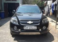 Bán Chevrolet Captiva sản xuất năm 2011, màu đen số sàn giá 360 triệu tại Đồng Nai