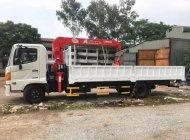 Bán xe Hino gắn cẩu UNIC 3 tấn-thanh lý-trả góp 90% giá 1 tỷ 300 tr tại Hà Nội