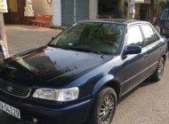 Cần bán xe Toyota Corolla Altis 1.6 GL sản xuất năm 1997, nhập khẩu nguyên chiếc   giá 195 triệu tại Cần Thơ