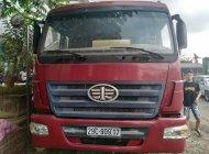 Bán xe FAW xe trộn bê tông 2009, màu đỏ, nhập khẩu nguyên chiếc giá 220 triệu tại Vĩnh Phúc