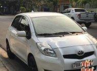 Bán Toyota Yaris sản xuất năm 2010, màu trắng, 375 triệu giá 375 triệu tại Phú Yên