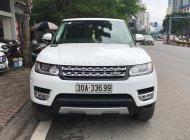 Bán LandRover Range rover Sport HSE đời 2014, màu trắng, nhập khẩu, giá tốt giá Giá thỏa thuận tại Hà Nội