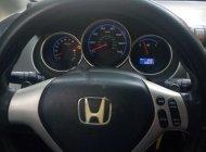 Bán ô tô Honda FIT 1.5 AT sản xuất năm 2008, màu đỏ, nhập khẩu nguyên chiếc   giá 340 triệu tại Đà Nẵng