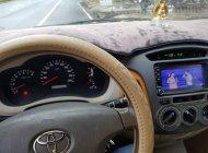 Cần bán xe Toyota Innova G đời 2009, màu bạc, giá chỉ 365 triệu giá 365 triệu tại Phú Yên