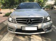 Bán Mercedes Benz C200 Edition 2014 tự động, màu bạc giá 789 triệu tại Tp.HCM