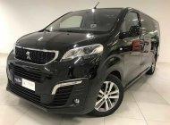 Giá xe Peugeot Traveller 7 chỗ đời 2019 |  màu ĐEN | xe pháp 7 chỗ giá 1 tỷ 619 tr tại Yên Bái