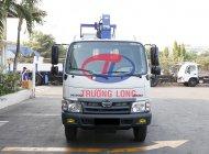 Bán xe tải cẩu 3 tấn rưỡi kèm cần cẩu Tadano 3 tấn | Hino 300 XZU342L (Nhập khẩu) kèm nhiều ưu đãi giá 709 triệu tại Tp.HCM