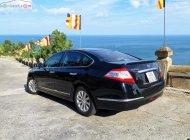 Cần bán lại xe Nissan Teana 2.0 AT năm 2011, màu đen, nhập khẩu giá 460 triệu tại Đà Nẵng