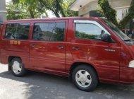 Bán Mercedes MB100 2004, màu đỏ, nhập khẩu nguyên chiếc, giá chỉ 240 triệu giá 240 triệu tại Tp.HCM