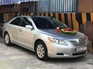Bán Toyota Camry LE đời 2007, màu bạc, nhập khẩu giá 650 triệu tại Tp.HCM
