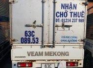 Ngân hàng thanh lý xe tải Changan 2016 giá 80 triệu tại Tp.HCM