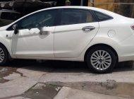 Bán Ford Fiesta đời 2011, màu trắng số tự động giá 285 triệu tại Tp.HCM