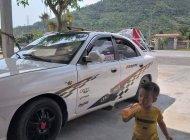 Bán ô tô Daewoo Nubira sản xuất năm 2003, màu trắng xe đẹp giá 85 triệu tại Phú Thọ