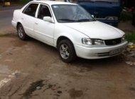 Bán Toyota Corolla altis năm sản xuất 2000, màu trắng, 110tr giá 110 triệu tại Cần Thơ