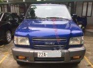 Cần bán Isuzu Trooper SE năm sản xuất 2002, giá tốt giá 190 triệu tại Tuyên Quang