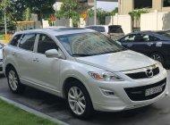 Cần bán Mazda CX9 nhập khẩu màu trắng, đời 2013 giá 820 triệu giá 820 triệu tại Tp.HCM