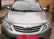 Cần bán lại xe Toyota Corolla XLi 1.6 năm sản xuất 2011, màu xám, nhập khẩu, giá chỉ 535 triệu giá 535 triệu tại Hà Nội