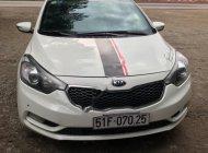 Bán xe Kia K3 đời 2015, màu trắng, nhập khẩu giá 22 tỷ tại Khánh Hòa