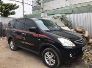 Cần bán Mitsubishi Zinger đời 2009, màu đen giá 310 triệu tại Tp.HCM
