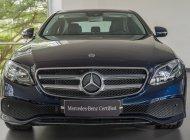Mercedes E250 2018 lướt chính hãng 24.000 km, chỉ đóng 2% thuế, bảo hành chính hãng 2 năm không giới hạn số km giá 1 tỷ 890 tr tại Tp.HCM