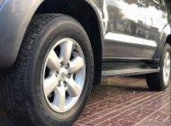 Cần bán xe Toyota Fortuner năm 2011, màu xám, 670tr giá 670 triệu tại Phú Yên