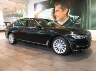 Cần bán xe BMW 7 Series 740Li đời 2018, màu đen, xe nhập giá 5 tỷ 199 tr tại Tp.HCM