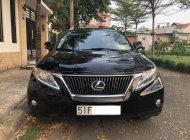 Bán ô tô Lexus RX350 đời 2010, màu đen, nhập khẩu chính hãng, số tự động giá 1 tỷ 450 tr tại Tp.HCM