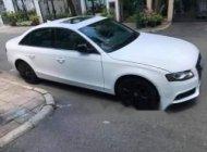 Bán Audi A4 2.0T Quattro sản xuất 2008, màu trắng, nhập khẩu nguyên chiếc chính chủ giá 595 triệu tại Tp.HCM