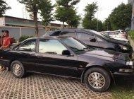 Bán Honda Accord Limited đời 1987, màu đen, nhập khẩu số tự động giá 110 triệu tại Tp.HCM