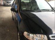Bán xe Fiat Albea 1.6 HLX sản xuất năm 2004, màu đen  giá 110 triệu tại Hà Nội